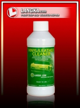 Vinyl Leather Cleaner